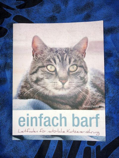 """""""einfach Barf"""" (Doreen Fiedler)"""